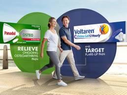 Shopper marketing photography